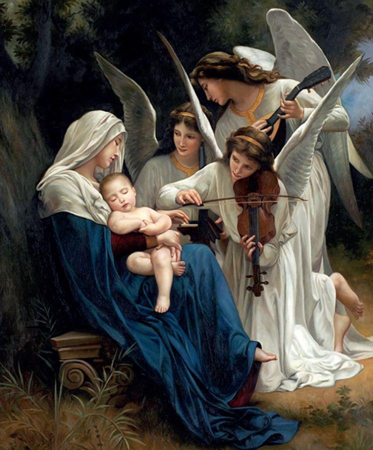 Natale-angeli